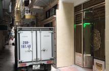 Tôi bán nhà căn góc gần Đình Mậu Lương- Hà Đông. 35m2, giá 2.45 tỷ.ô tô để trong nhà, kinh doanh nhỏ được.