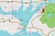 Dự án đất nền có sổ đỏ còn lại cuối cùng tại Hạ Long.RUBY CITY LH 0947637004