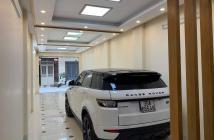 Bán nhà 5,2 tỷ ngõ 60 Yên Lạc, Minh Khai, Kim Ngưu, 45m2x5T thoáng mát, khu phân lô ô tô vào nhà