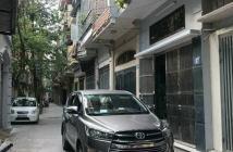 Bán nhà Phân lô Linh Lang, ô tô tránh, thoáng 2 mặt, giá 10.9 tỷ