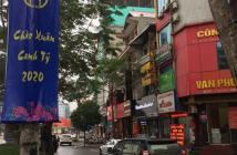 Bán nhà VP mặt phố Trần Đăng Ninh, Cầu Giấy. Vi trí đẹp, vỉa hè rộng.