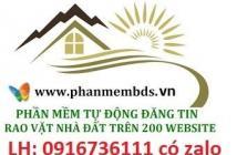 Cách làm nào để bạn rao vặt Nhà đất ở Hà Nội nhanh & tiết kiệm chi phí nhất