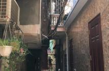 Nhà 4 tầng cực đẹp Nguyễn Lương Bằng 32m 2.6 tỷ sát phố Đống Đa Hồ Đắc Di 0986073333
