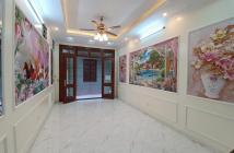 Bán nhà Nguyễn Lân quận Than Xuân, 46mx5T, nhà mới đẹp long lanh, ngõ 3 gác qua, 6 PN , ngõ thông
