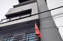 Nhà Vĩnh Hưng, Lô Góc, Kinh Doanh Đỉnh, DT 38m2 X5T, MT 4.2M, Giá 2.8 Tỷ.
