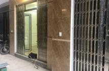 Nhà mới xây hiện đại 4T_33m2_3PN phố Lụa_Vạn Phúc