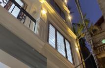 Bán nhà đẹp 6 tầng Âu Cơ, Tây Hồ 30 m2 giá 3.2 tỷ lh: 0917128859