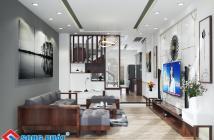 Bán nhà riêng tại Phường Thượng Thanh, 35m2, giá 2.15 tỷ