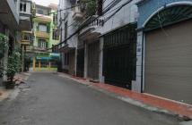 Bán nhà PLđẹp long lanh Nguyễn Phúc Lai, Đống Đa 43m2 5T 10.6 tỷ cho thuê 15tr/thg
