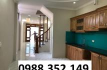 Gia đình cần bán căn phố Trần Phú – Đường 19/5. 2.55 tỷ*3.5 tầng*3PN. Về ở ngay