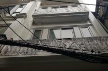 Bán gấp nhà phố Vũ Trọng Phụng oto đỗ cửa vào nhà giá 6.2 tỷ Lh 0338206666