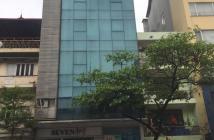 Bán nhà Tôn Đức Thắng,Hàng Bột,Đống Đa,120m2 x8t,mt 6,5,thuê 2,4tỷ/n,giá 63 tỷ