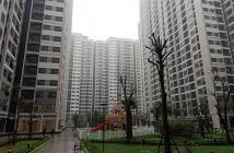 Cần bán căn hộ 2PN+1 - 59m2 – tầng 8A – hướng Tây Nam, View nội khu Vinhomes Ocean Park