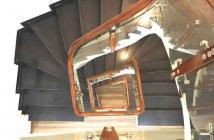 Bán nhà trương công gai, cầu giấy 55m chỉ 4 tỷ85,  0867775916