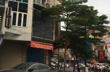 Bán nhà mặt phố Thái Thịnh, lô góc kinh doanh, 60m2, 4 tầng, 18,5 tỷ