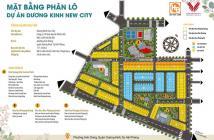 Dự án Dương Kinh New City HP.