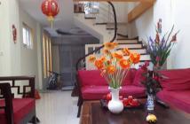 Bán nhà 3 mặt thoáng, KD tốt  ngõ 79 Cầu Giấy, Nguyễn Khang.40m, 5T, 4.7 tỷ (0961059389)