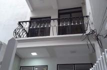 Bán nhà Giáp Bát, Hoàng Mai DT 42*5T. giá 2..95 tỷ