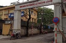 Bán nhà Nguyễn Trãi - Ngã Tư Sở NHÀ ĐẸP-Ở LUÔN-Ô TÔ CÁCH CỬA: 33m2 * 4 tầng, LH 0901525008