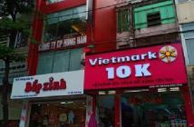 Bán nhà mặt phố Hoàng Văn Thái Thanh Xuân 60m 4 tầng MT 7.5m hơn 10 tỷ kinh doanh Vip