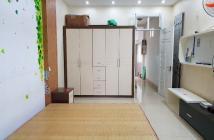 Nhà trên 100 m2, lô góc, ô tô, ở và kinh doanh, khu Văn Cao – Ba Đình.