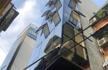 Bán nhà phố Nguyễn Ngọc Vũ DT 53m,7 tầng thang máy, MT 4.6m.Giá 15.65 tỷ