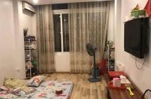 Nhà 5 tầng 50m2, giá 3.9 tỷ, Duy Tân, phố sầm uất