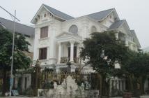 CC bán biệt thự Tây Nam Hồ Linh Đàm lô Góc view công viên 300m2 chỉ 32.89 tỷ. LH: 0989.62.6116