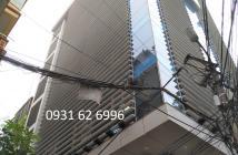 Bán nhà Cầu Giấy, LÔ GÓC-Ô tô tránh. 65m*8 tầng THANG MÁY, 17 tỷ.  0931 62 6996