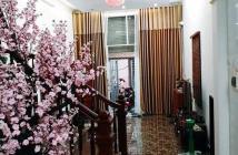 Bán Nhà Phố Tam Trinh, Lo Góc, DT 68m2, MT 4.3m Giá 4.55 tỷ