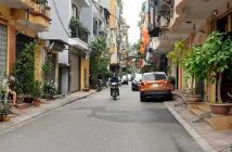 Bán đất phố Ngọc Lâm, đường ô tô vào nhà, 2 mặt thoáng, 48m2, 3.4 tỷ