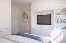 Cho thuê Topaz Elite - 3 phòng ngủ - 2 wc  Tầng: 33
