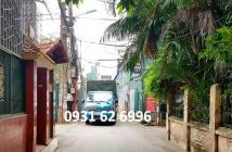 Bán nhà phân lô Trần Quốc Hoàn, Vị trí đẹp, Kd-Vp, 70m, 9.1 tỷ. 0931626996