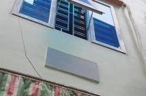 Siêu hiếm, Chỉ 2.6 Tỷ Có Nhà 4 tầng Phú Đô, Nam Từ Liêm