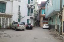 Phân lô, ô tô tránh, vào nhà dt85m Ngọc Lâm, Long Biên