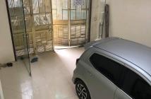 Siêu phẩm Vương Thừ Vũ, 64m, 4 tầng, ô tô vào tận nhà, kinh doanh giá 6,9 tỷ.