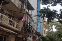 Bán nhà 8 tầng vị trí kinh doanh