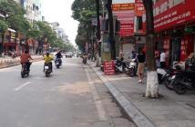 Bán nhà Mặt phố Lê Thanh Nghị, mặt tiền lớn, vỉa hè rộng, kinh doanh mọi loại hình...18.5Tỷ. 0392389012