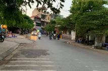Vỉa hè, phân lô, kinh doanh dt 175m mt10m phố Ngọc Lâm, Long Biên