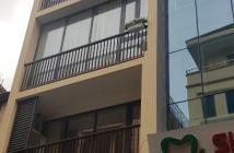 Bán nhà 9 tầng rông 9m mặt phố Hòa Mã Hoàn Kiếm Hà Nội 110 tỷ.