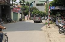 40m Trâu Quỳ -Ô tô Đường Nhựa –Lô Góc –Kinh Doanh Đỉnh –MT 4m -2.350Tr -0982852808