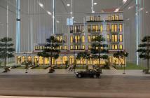 Bán Shophouse Sunshine Ciputra Tây Hồ. 120m2 – Xây 5 tầng – 1 tầng hầm (0937 237 333)