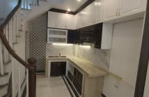 Với giá nhỉnh 2 tỷ đây là căn nhà 5 tầng đẹp nhất quận Nam Từ Liêm – LH: 0986472186