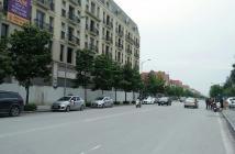 Bán shophouse 500m2 thích hợp làm văn phòng, KD rất tốt, mặt đường Tố Hữu – Hà Đông.LH: 0984625466