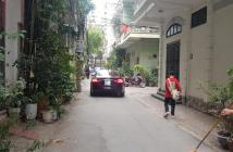 Nhà 3 Tầng Phố Chùa Láng, Gara ô tô, DT 40m2, MT 4.2m, Giá 6.7 tỷ