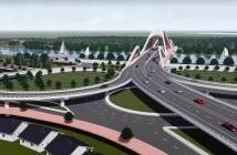 Bán đất tự xây trung tâm quận Dương Kinh, cách Cầu Rào 2km