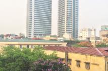 Bán Nhà Mặt Phố Ba Đình HN 70m2 Vỉa hè, Ô Tô, Kinh Doanh 28 tỷ.