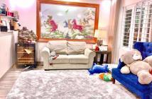 Bán nhà cực đẹp Đặng Văn Ngữ.Gần hồ. Ngõ thông 80m ra mặt phố.Tặng nội thất xịn. 36m2 - 5T.MT:6m.LH:0377254194.