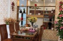 Mặt phố Bà Triệu Hai Bà Trưng k/doanh đa dạng gần ngã tư cực hiếm nhà bán 25m, 5 tầng, 15 tỷ