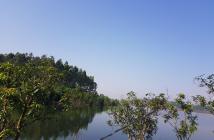 Độc nhất vô nhị mảnh 3 mặt thoáng view sát mặt nước Hồ Đồng Đò Minh Trí Sóc Sơn Hà Nội dt 410m2